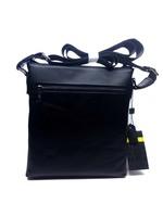 Мужская кожаная сумка планшетка Armamy