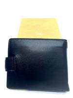 Кошелек мужской кожаный B.Cavalli 5802
