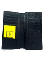 Кожаное мужское портмоне Fendi 6667A