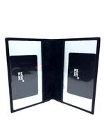 Купить подарок любимому к 23 февраля - обложка для паспорта Mont Blanc 2799A