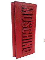 Что подарить на 8 марта? Креативное портмоне Moscino 1838