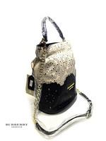 Кожаная сумка Burberry Prorsum 2016 - 86969