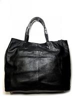 Большая кожаная сумка Neil barrett N16517