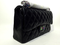 Модная сумка Chanel ультрамарин 0999