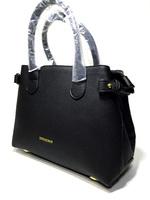 Классическая сумка Барберри 98238 в трех цветах