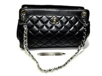 Cумка Chanel 20706 из натуральной кожи