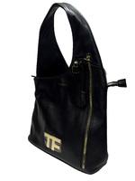Необычная кожаная сумка Томфорд 3561
