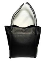 Большая кожаная сумка PRADA 1803 - 2 в 1