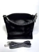 Красивая небольшая сумка из натуральной кожи LV-50068