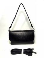 Черный классический клатч для повседневной носки Michael Kors 0622/691