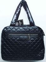 Сумка Chanel Black Caviar