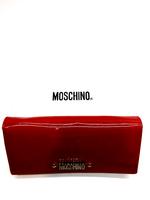 Модное женское портмоне Mоschino