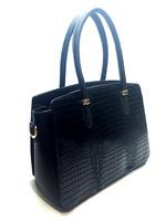 Классическая сумка крокодиловая кожа NN-1659