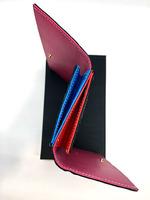 Двухсторонний женский кошелек от Nicole Richie 5202